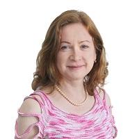Наталья Наплавкова