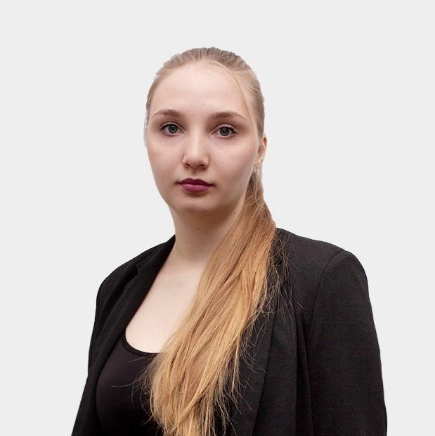Анна Ананич