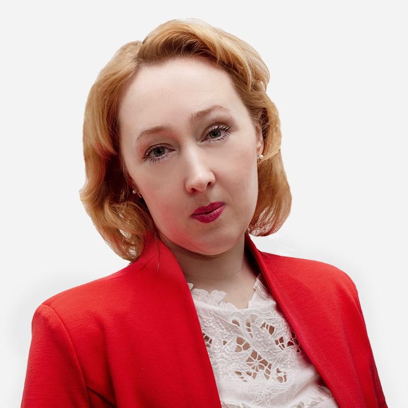 Оксана Шайхутдинова