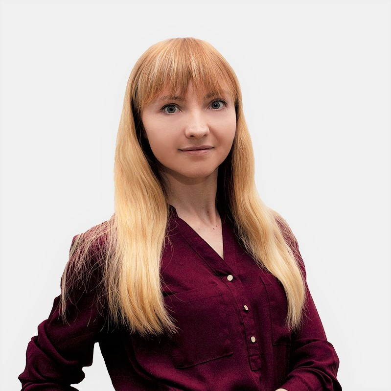 Юлия Мельник