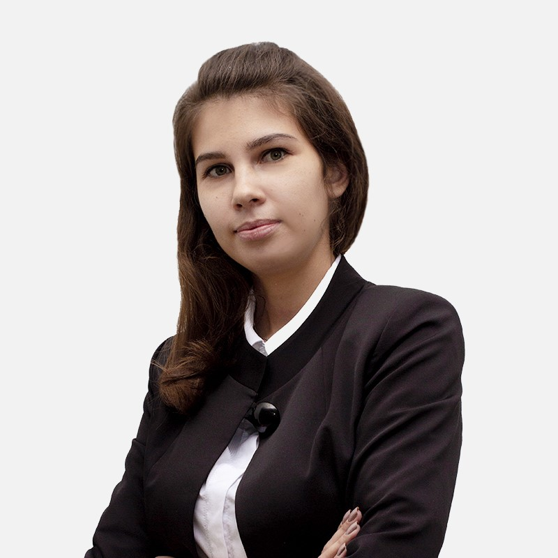 Татьяна Тряпицина