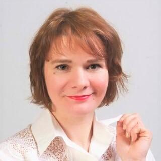 Ольга Береза