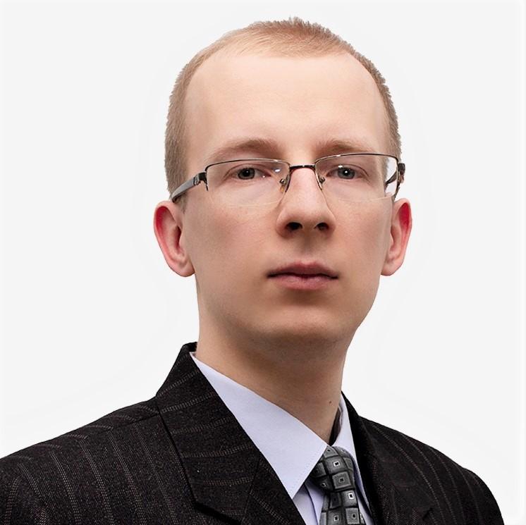 Александр Безущенко