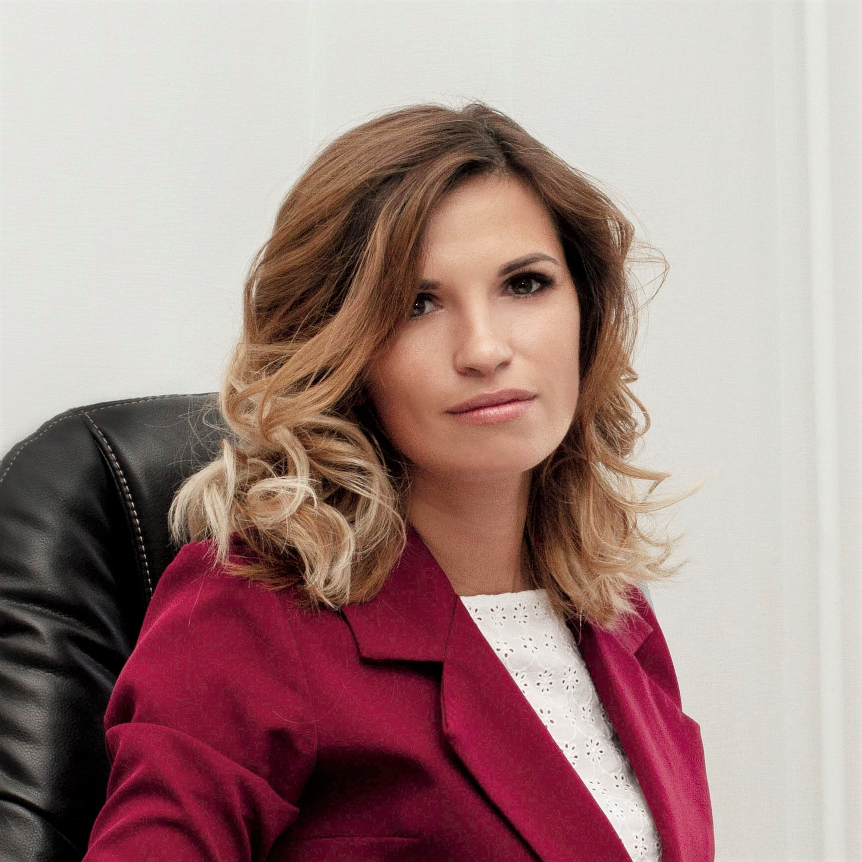 Нина Лапшина
