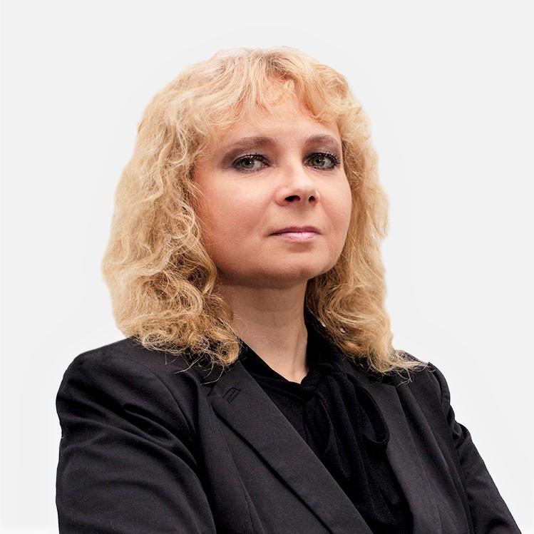 Жанна Жабинская