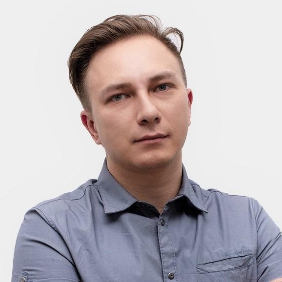Денис Рамазанов