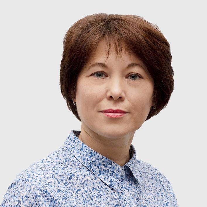 Эльвира Мотылькова
