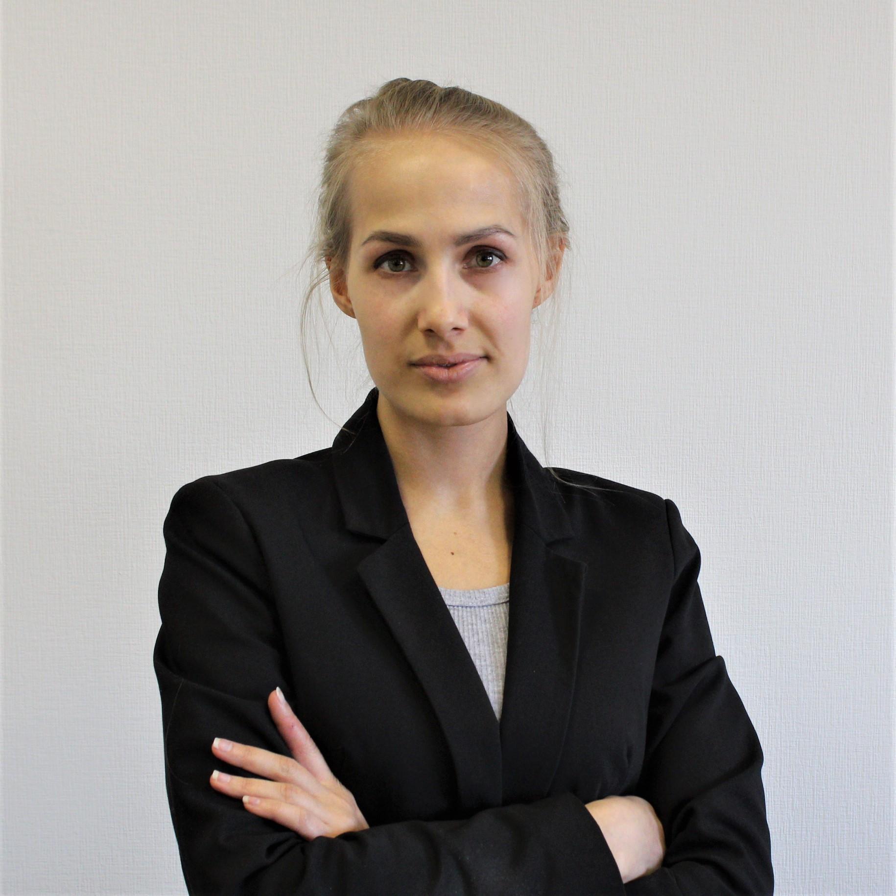 Ксения Пушина