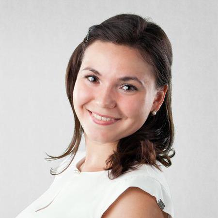 Дарья Черказьянова