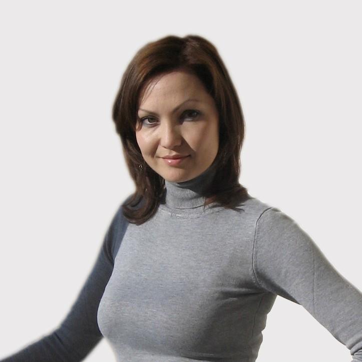 Эльвира Ажинбаева