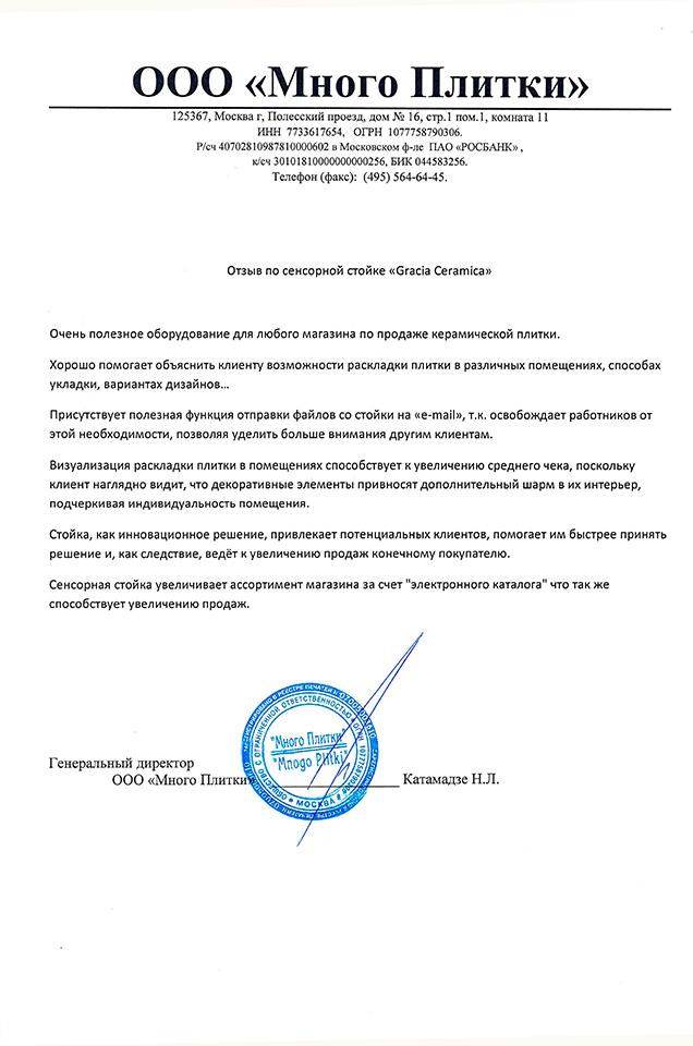 OTZIV-2018/Sensornay-stoyka/Mnogo-plitki-Mosk-otziv